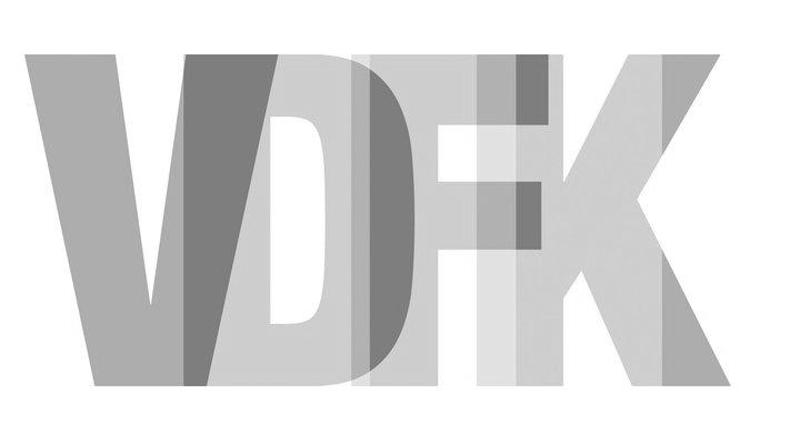 FB VDFK Logo Titel
