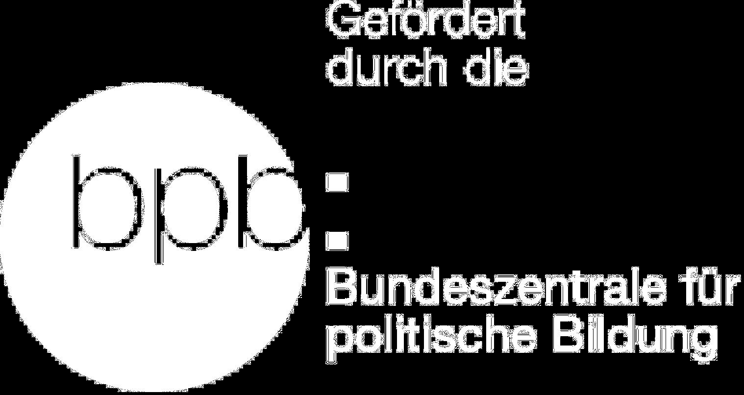 Bundeszentrale für politische Bildung/bpb