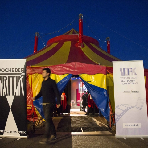 Blog #1/18 - Unter der Zirkuskuppel: ratlos