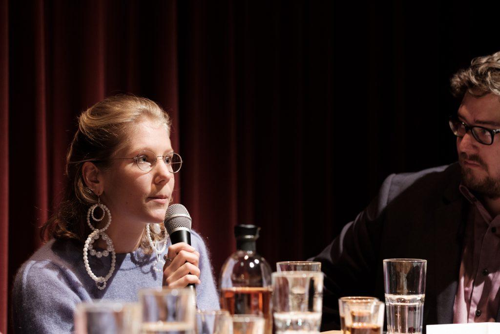 Jovana Reisinger © Manuel Schäfer